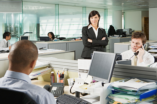 Are You Very Engaged at Work? You're Likely a Horrible Employee.